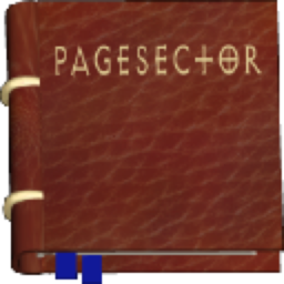 Logo for PageSector