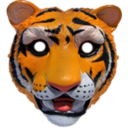 Logo for Plastic Tiger