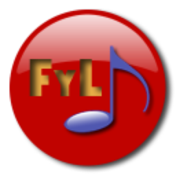 Logo for FetchYourLyrics