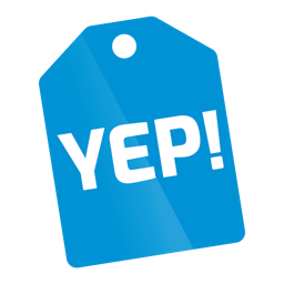 Logo for Yep