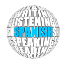 Logo for Spanish Vocab