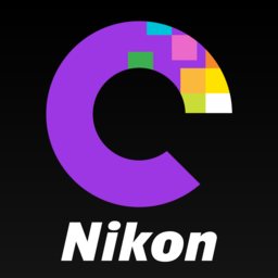 Logo for Nikon Capture NX-D