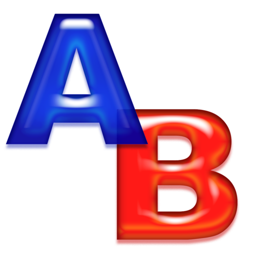 Logo for AlphaBaby