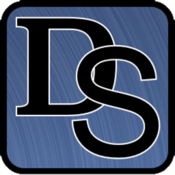 Logo for DownloadStory