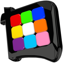 Logo for Color Sudoku