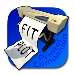 Logo for FitPlot