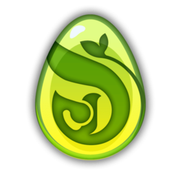 Logo for Dofus