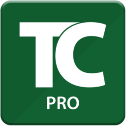 Logo for TurboCAD Mac Pro