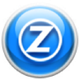 Logo for Zooom