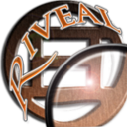 Logo for Riveal
