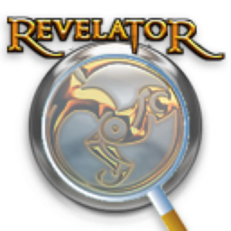 Logo for Revelator