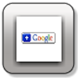 Logo for Google Gadget Widget