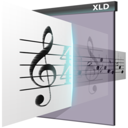Logo for X Lossless Decoder