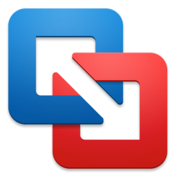Logo for VMware Fusion
