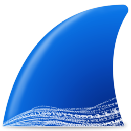 Logo for Wireshark