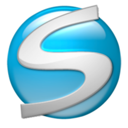 Logo for Syncro SVN Client