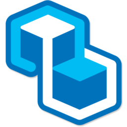 Logo for NodeBox