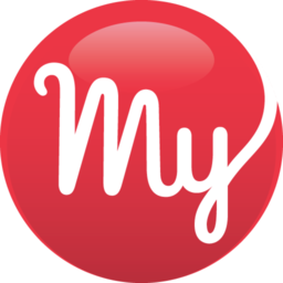 Logo for MyPublisher