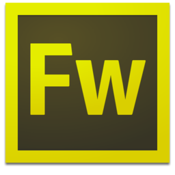 Logo for Adobe Fireworks CS6