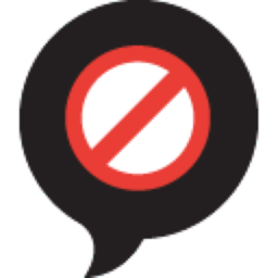 Logo for ChatterBlocker