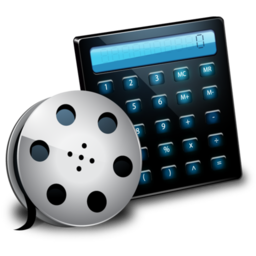 Logo for AJA Data Rate Calculator