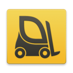Logo for ForkLift
