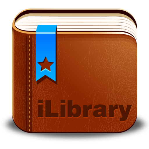 Logo for iLibrary
