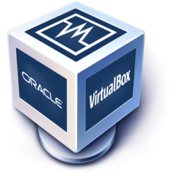 Logo for VirtualBox