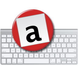 Logo for aTypeTrainer4Mac