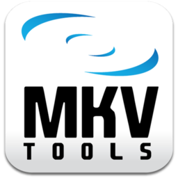 Logo for MKVtools