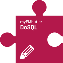 Logo for DoSQL