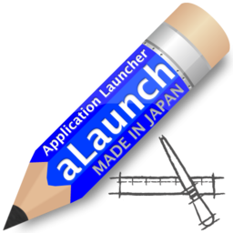 Logo for aLaunch