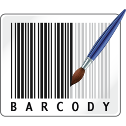 Logo for Barcody