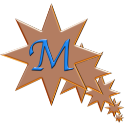 Logo for Math Stars Plus