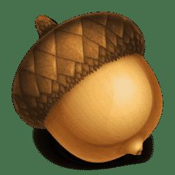 Acorn 6