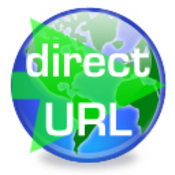 Logo for Direct URL