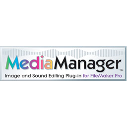 Logo for MediaManager