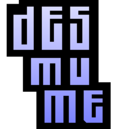 Logo for DeSmuME