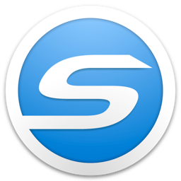 Logo for ScanSnap Manager