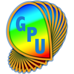 Logo for Psykinematix GPU