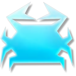 Logo for Blue Crab Lite