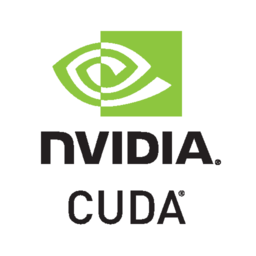 Logo for NVIDIA CUDA Toolkit