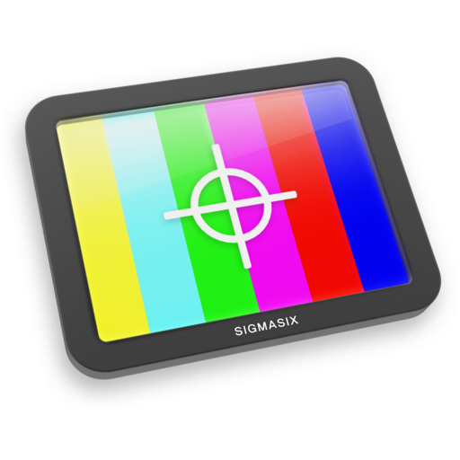 Logo for TestCard App