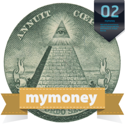 Logo for MyMoney