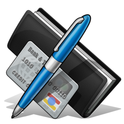 Logo for CheckBook Pro