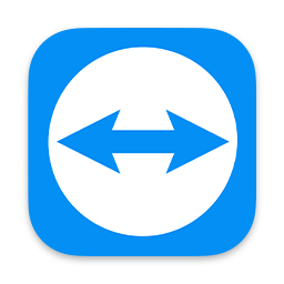 Logo for TeamViewer
