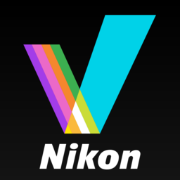 Logo for Nikon ViewNX-i