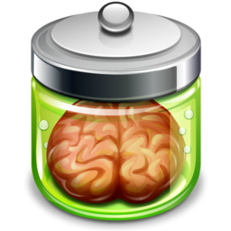 Logo for DomainBrain