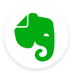 Evernote is part of Text Editors, plain and simple