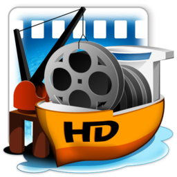 Logo for VideoPier HD